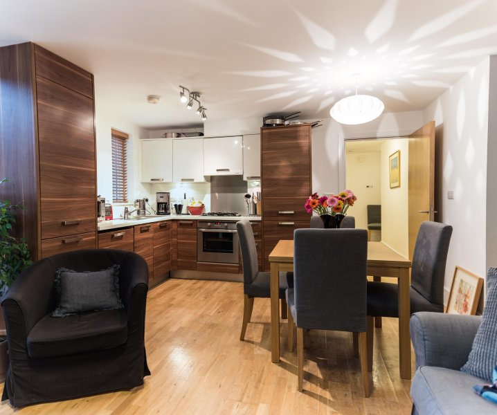 Let's holiday in London Greenwich flat 1, vacation rental in London
