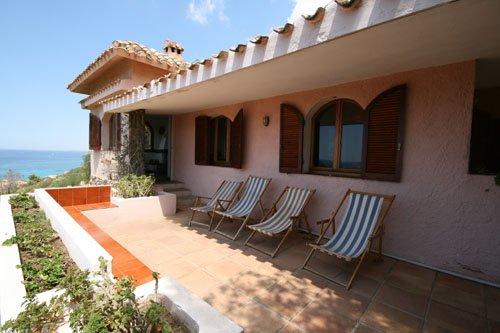 Villa Dondi, vacation rental in Torre delle Stelle