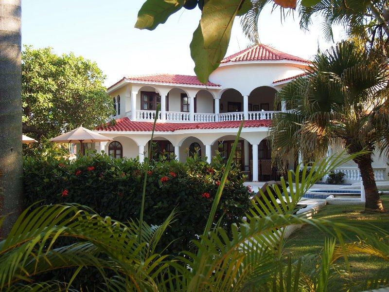 ejemplo Villa