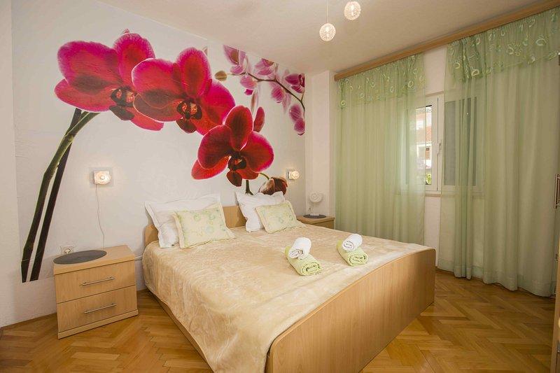 Vila Sany Bol-  best choice, holiday rental in Bol