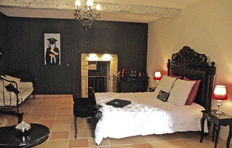 B&B Charme BAROQUE' 45m² 2 pers, holiday rental in Cessac