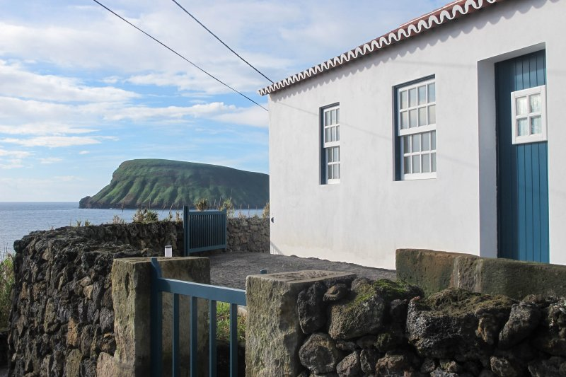 Canário do Mar - Rural Tourism, vacation rental in Cabo Da Praia