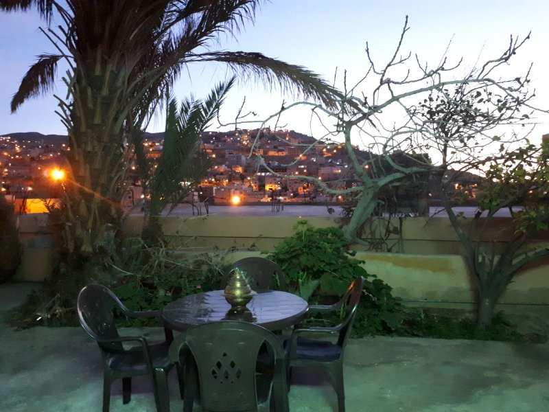 Bedouin House, holiday rental in Jordan