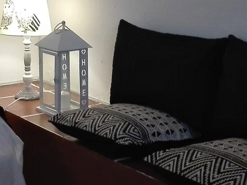 Herdade do Convento da Serra - CASA DOS CASEIROS - Casa de Campo 4 pax, holiday rental in Salvaterra de Magos