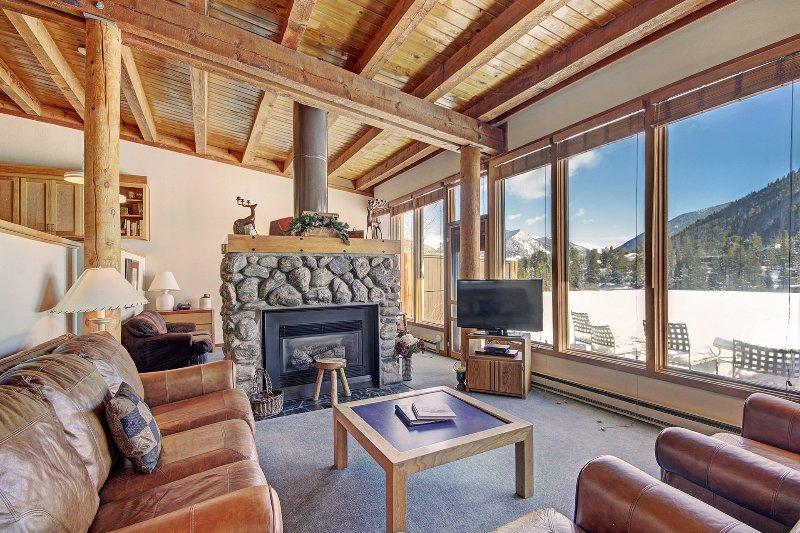 SkyRun Property - '2035 Homestead' -