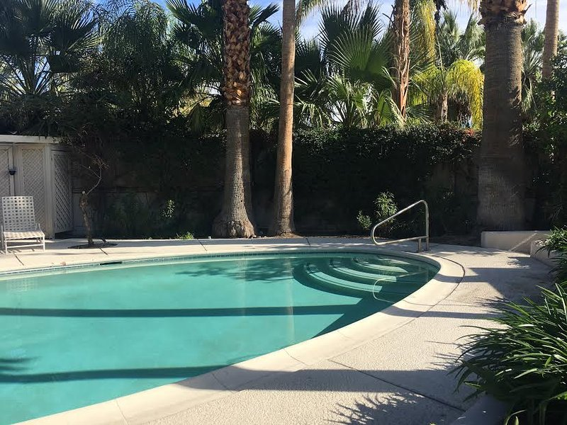 Palm Paradise, holiday rental in Palm Springs