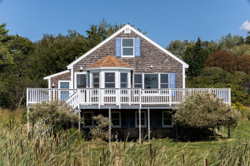 Grace Cottage, holiday rental in Peaks Island
