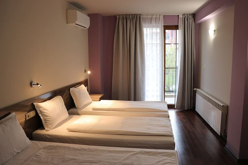 Roots Hotel: Room 4, vacation rental in Kalofer