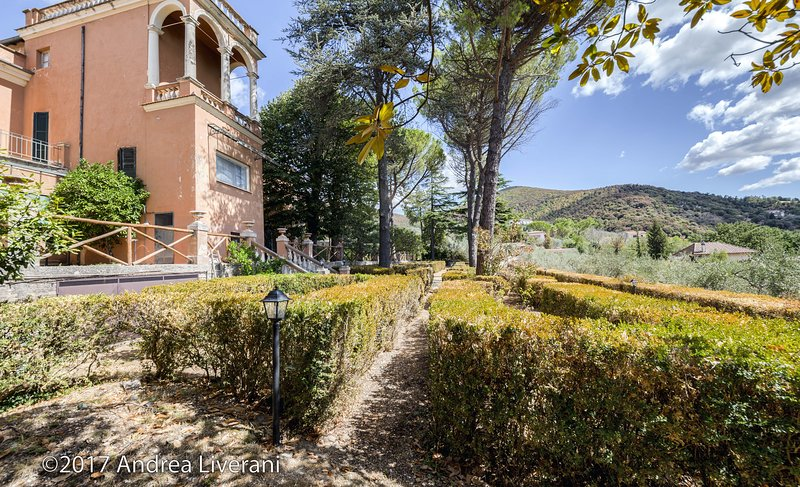 Villa Casa Rinaldi, vacation rental in Province of Rieti