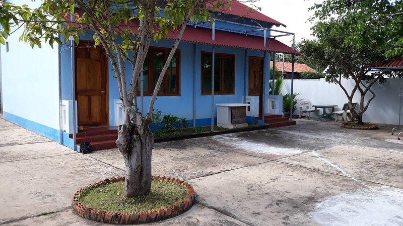 BEN BUNGALOW CHILL, vacation rental in Phu Quoc Island