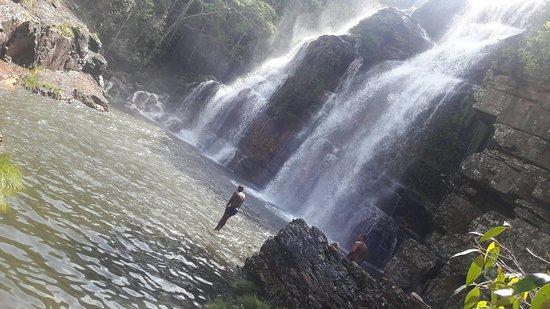 Casa Ideal-Chapada  dos Veadeiros, vacation rental in Alto Paraiso de Goias