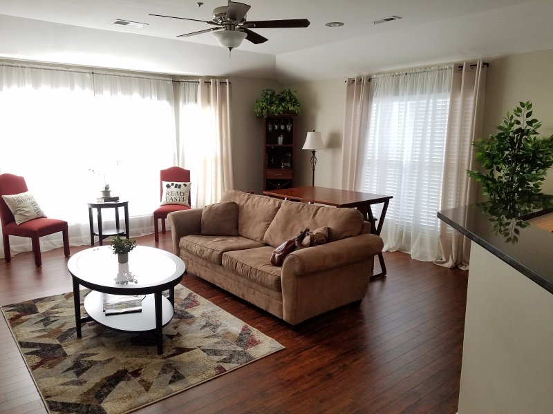 Great Getaway Near the Heart of Uptown, vacation rental in Charlotte