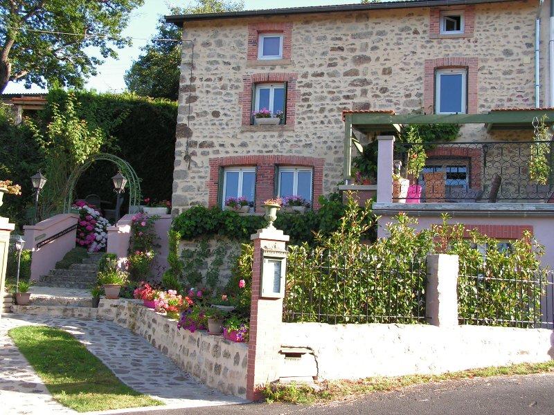 Location d'une chambre d'hôtes, holiday rental in Bort-l'Etang