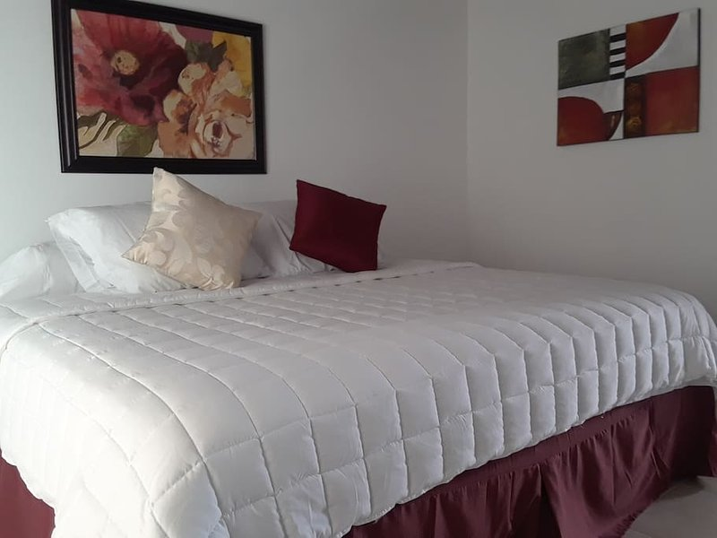 Casa Campo Bed and Breakfast 6, holiday rental in Quebradillas