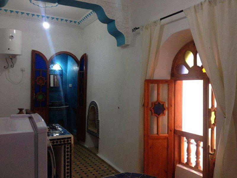 dar rachid, location de vacances à Essaouira