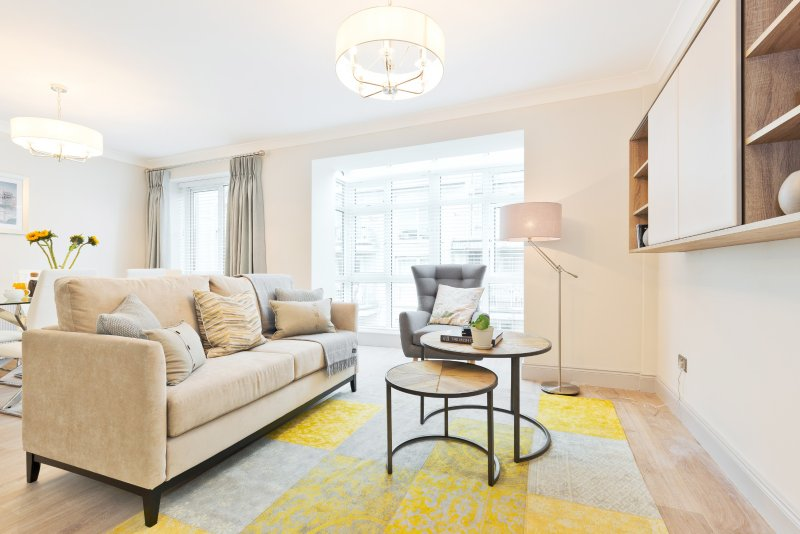 Exclusive City Centre Apartment //, vacation rental in Dublin