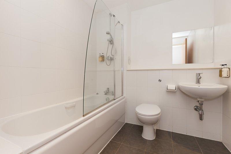 Family Size Bathroom (huge)