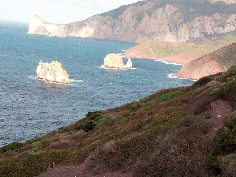 Panoramautsikt på den närliggande Residence - utsikt nära bostaden
