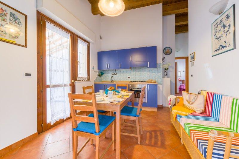 Carducci Silvi Vacanza, holiday rental in Silvi Marina