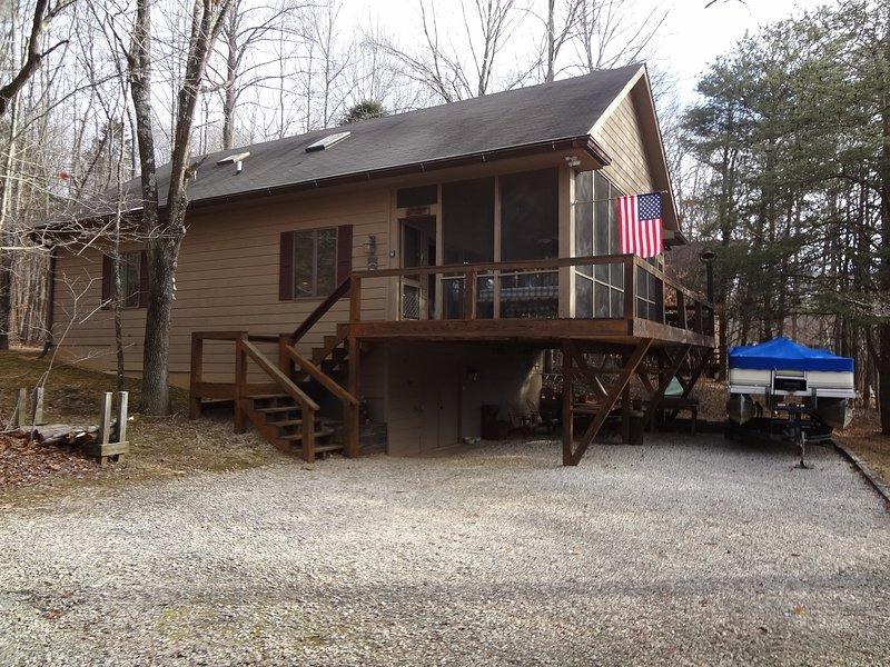 Little Cedar Lodge