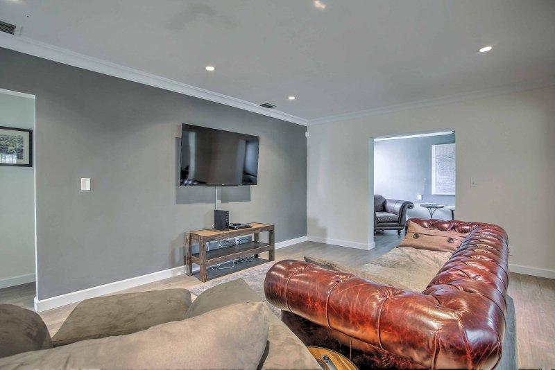 Godere di un luogo ideale di Fort Lauderdale in questa casa in affitto per le vacanze!