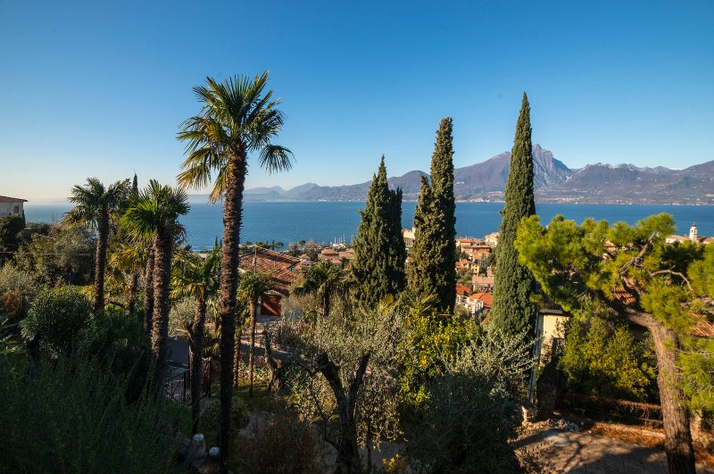 Il paradiso e' qui, vacation rental in Albisano