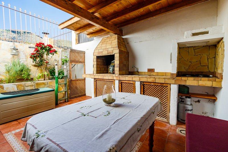 Casa Carlo, aluguéis de temporada em Agaete