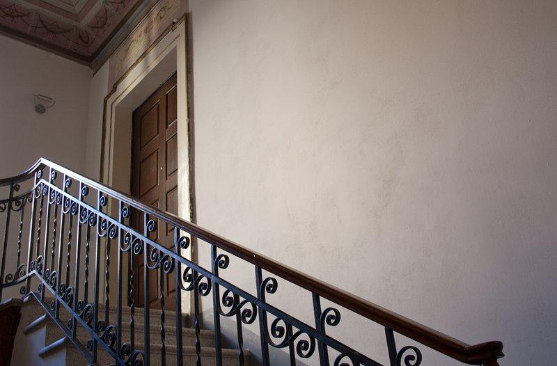 Nel centro storico, alquiler vacacional en Morro d'Alba
