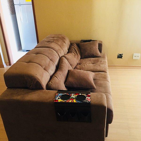 Nice apartment, beautiful and cheap., alquiler vacacional en Duque de Caxias