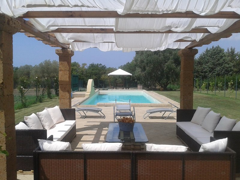 Villa Maremma, vacation rental in Tuscania