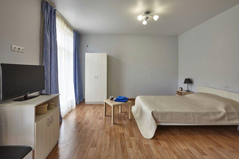 Standart Appartment, casa vacanza a Krasnodar