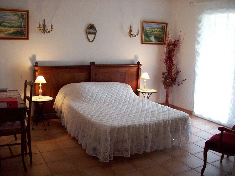 Guest Room AUGUSTINE