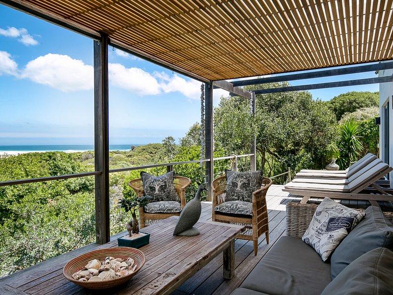 Noordhoek Beach View Villa, vacation rental in Noordhoek