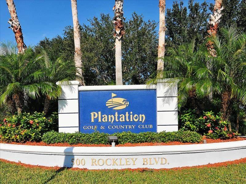 segno Plantation