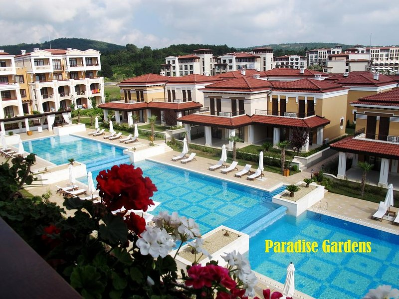 Sea vew apartment, holiday rental in Sozopol