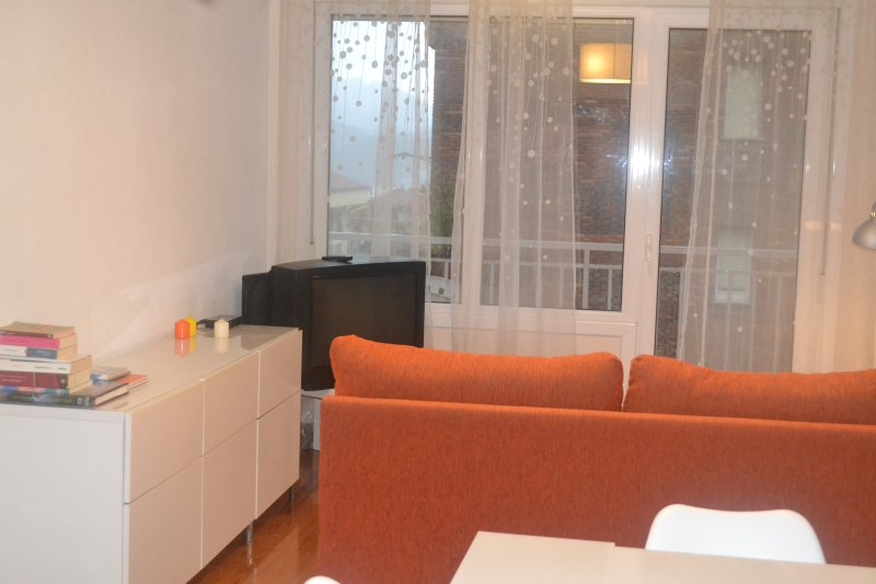 Piso junto a la playa, holiday rental in Mutriku