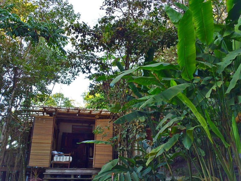Bangalô Charmoso e Aconchegante – semesterbostad i Trancoso