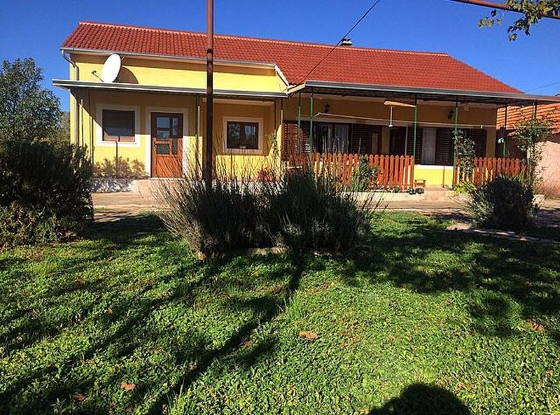 Ingrid - with parking :  SA(2+2) - Drinovci, vacation rental in Drinovci