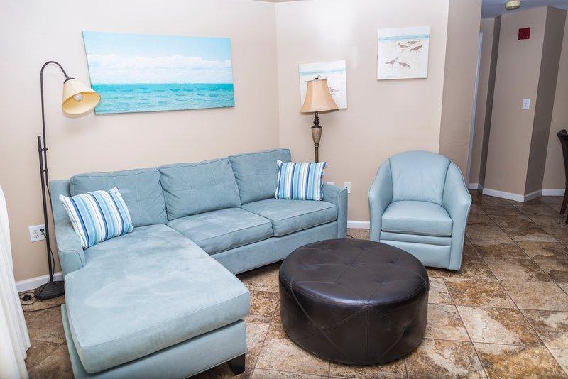 Neue Wohnzimmermöbel