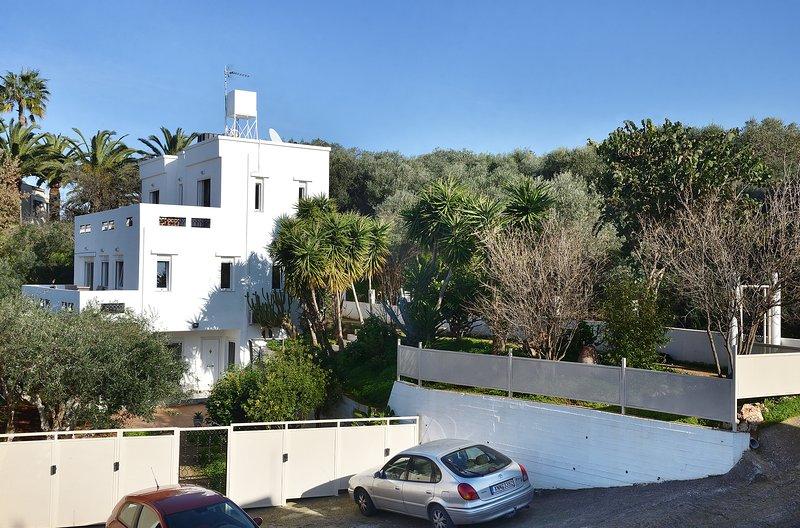 Villa ANVA, holiday rental in Daratsos