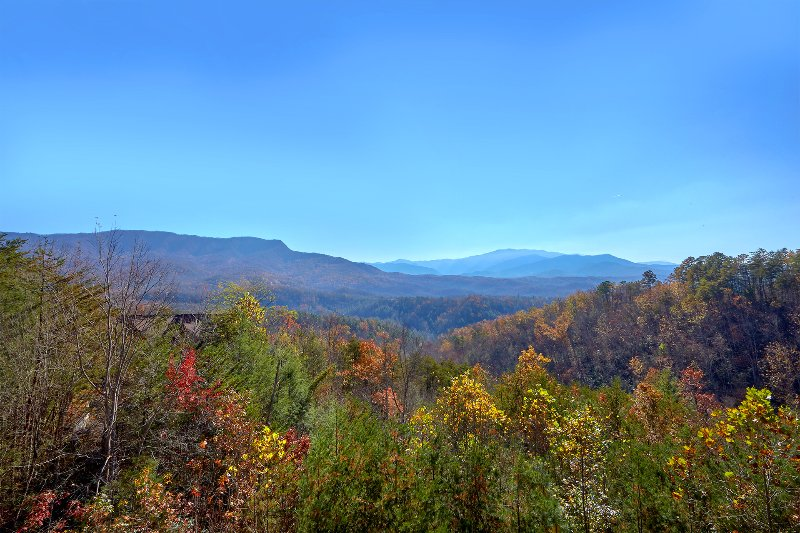 Unsere Ansicht ist, in jeder Jahreszeit spektakulär.