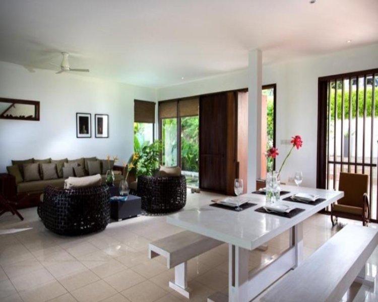 TéMOin Villa - Grenade