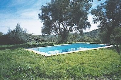 Galaroza Villa Sleeps 6 - 5080241, holiday rental in Segura de Leon