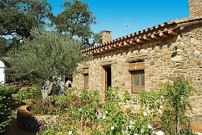 El Repilado Villa Sleeps 5 with Pool - 5000363 – semesterbostad i Alajar