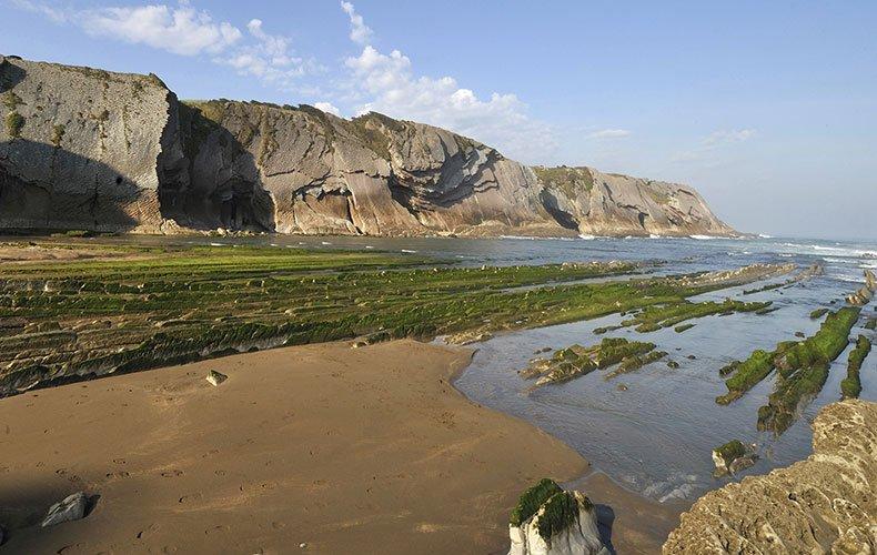 Beach Itzurun