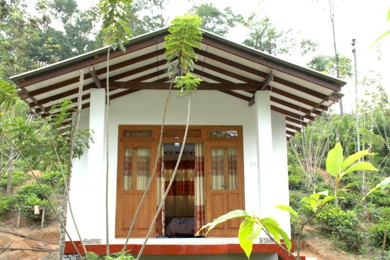 Rivinu Holiday Resort, holiday rental in Badulla