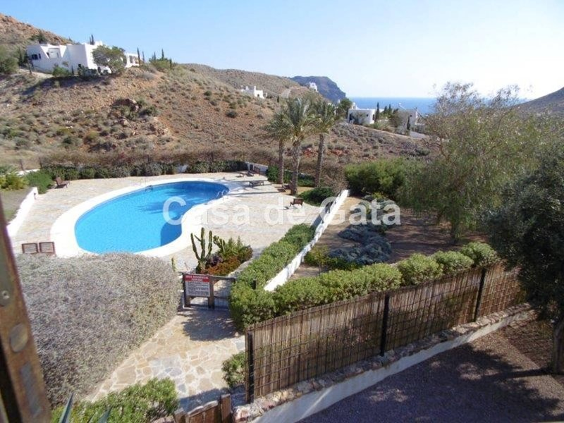 Casa Hilde, Las Negras, holiday rental in Las Negras