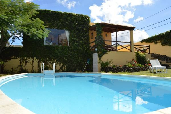 Villa rural La Apispa con piscina privada, vacation rental in Las Palmas de Gran Canaria