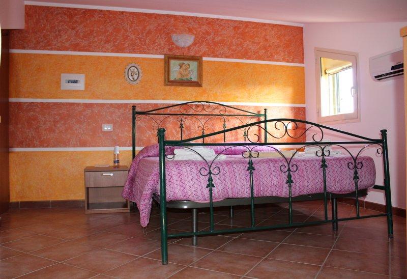 bedroom 3 front view