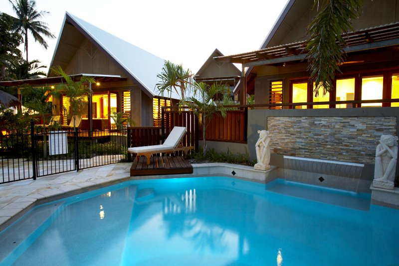 Pure Magnetic Villa 5, holiday rental in Magnetic Island